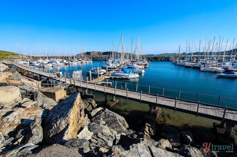 Coffs Harbour, NSW, Australie