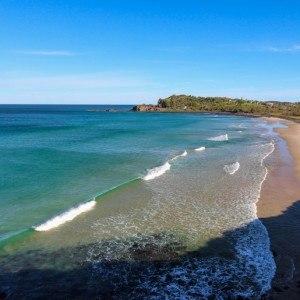 Boulders Beach, NSW, Australia