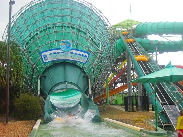 Whitewater World - Gold Coast, Australia