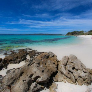 Jervis Bay - Places to visit in NSW, Australia