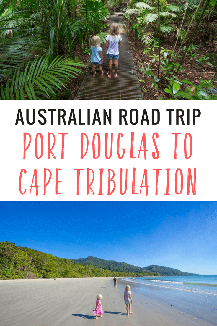 How to spend 2 days in the Daintree Rainforest on a getaway from Port Douglas. How to get there, what to see and do, where to eat and places to stay!