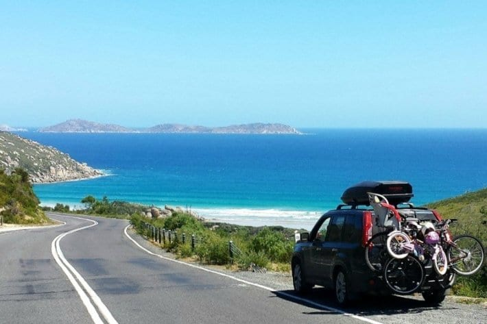 WTF?...Why Have We Not Heard of Wilsons Promontory National