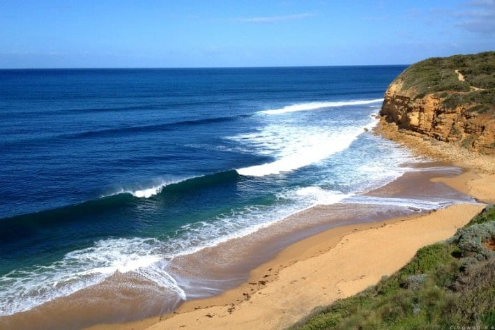 Bells Beach, Great Ocean Road, Australia