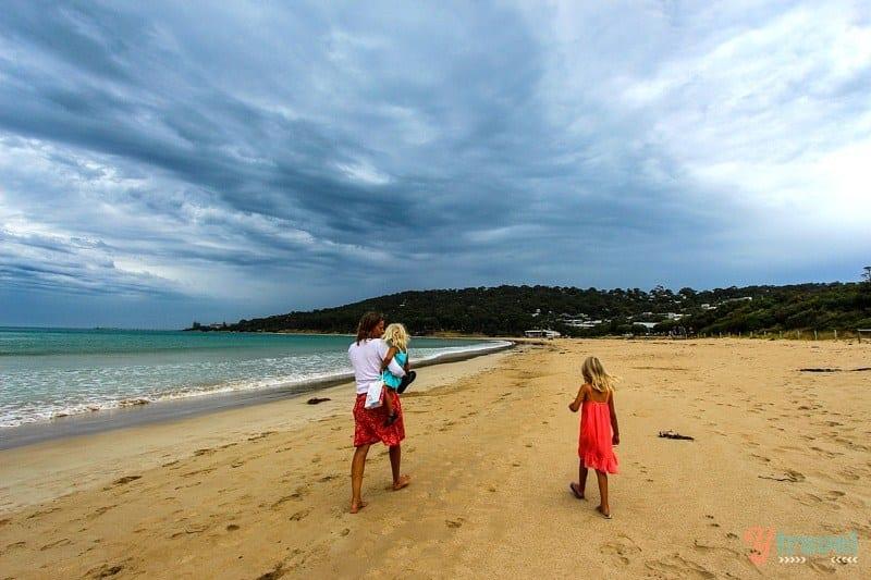 Lorne - Great Ocean Road, Australia