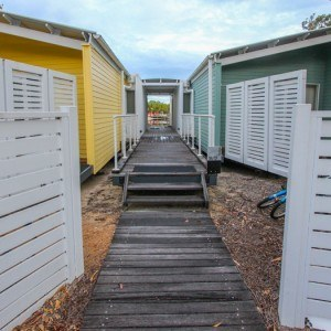 Couran Cove Island Resort - Gold Coast, Australia
