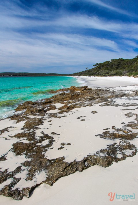Hyams Beach, NSW, Australia