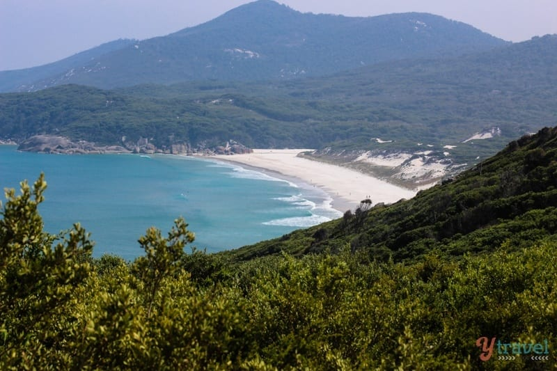 Wilsons Promontory National Park - Victoria, Australia
