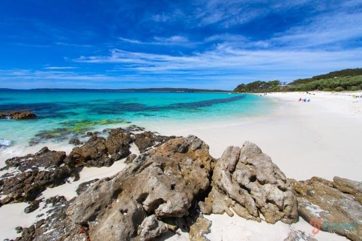 Greenfield Beach, NSW, Australia