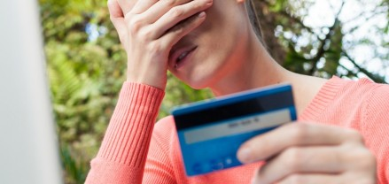 how to overcome credit card debt
