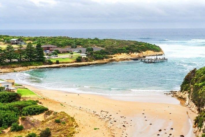 Port Campbell, Victoria, Australia