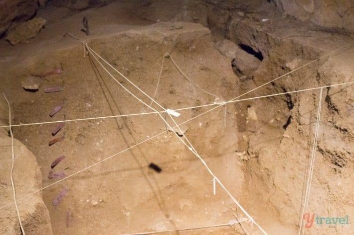 Capricorn Caves, Rockhampton, Queensland