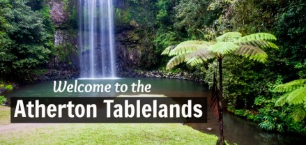Exploring the Atherton Tablelands, Queensland, Australia