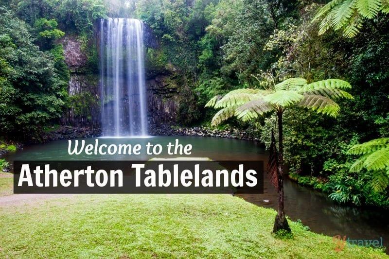 Atherton Tablelands Australia  City new picture : Exploring the Atherton Tablelands, Queensland, Australia
