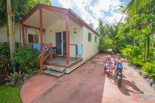 Big4 Adventure Whitsunday Resort Airlie Beach, Queensland, Australia