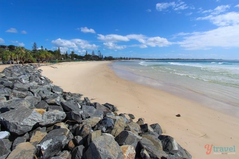 Kingscliff Australia  city photo : Kingscliff Beach, NSW, Australia