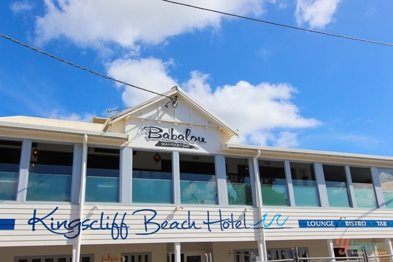best things to do in kingscliff nsw