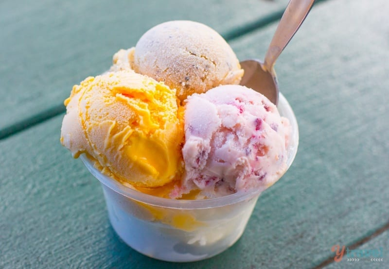 Daintree Ice Cream Comapny