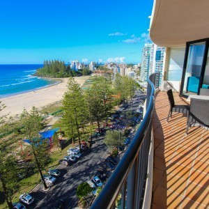 15 places to stay on the Gold Coast - Queensland, Australia