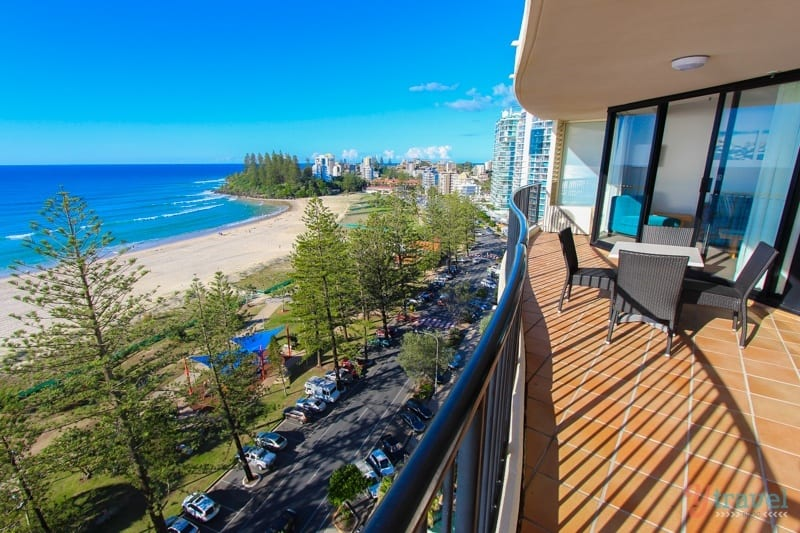 Mantra Coolangatta Beach - Queensland, Australia