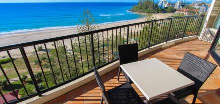 Mantra Coolangatta Beach - Queensland, Australia