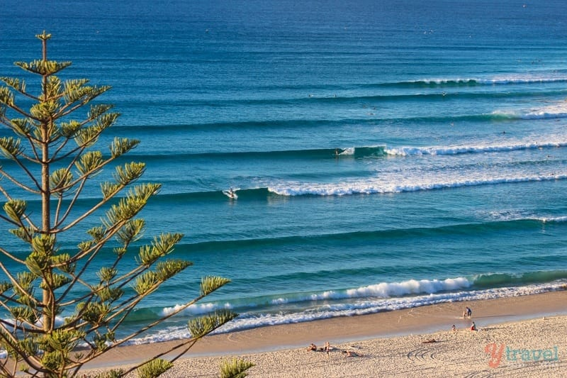 Surf Burgers >> 13 Queensland Beaches You Must Set Foot On