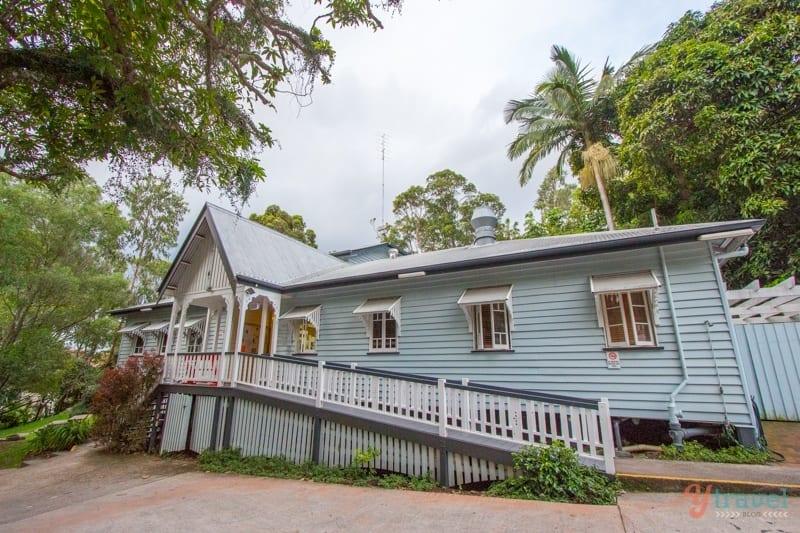 YHA Noosa, Queensland, Australia
