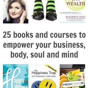 books for business body soul mind