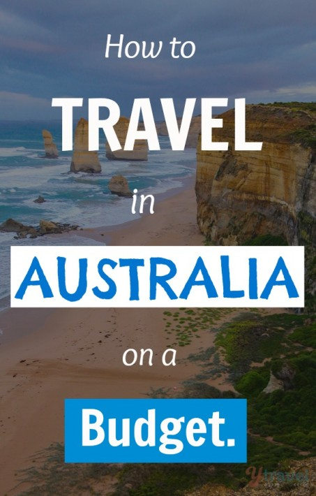 How to Travel in Australia on a Budget
