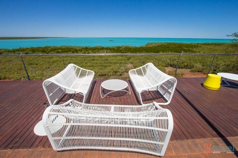 Mangrove Hotel, Broome, Western Australia