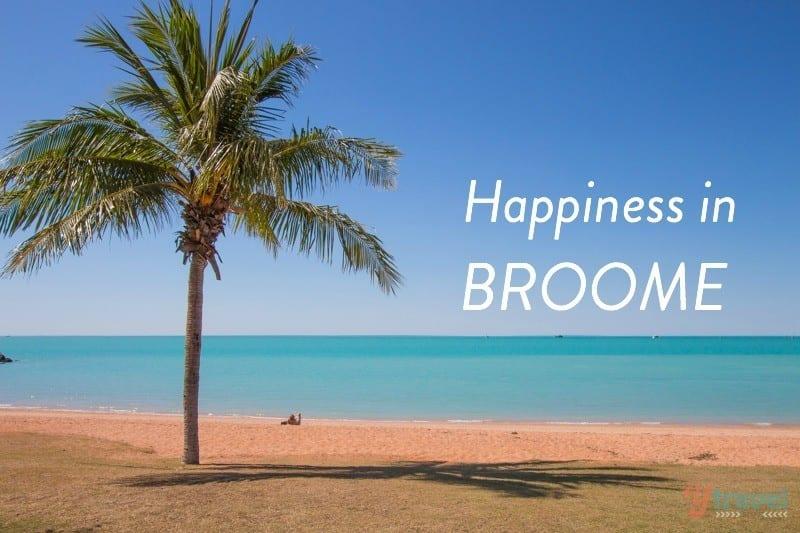 australia broome: