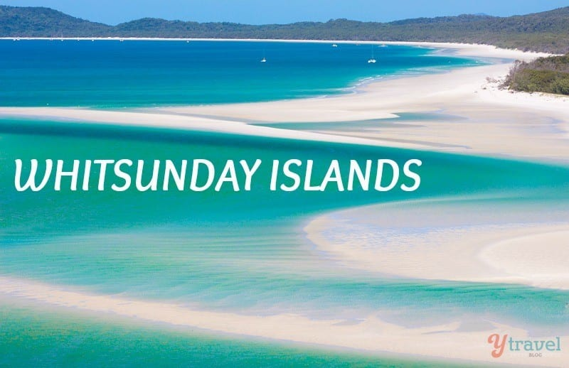 May  Whitsunday Islands