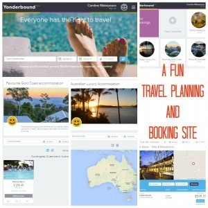 Yonderbond hotel booking site