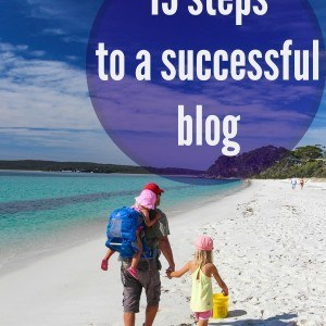 how to have a succesful blog