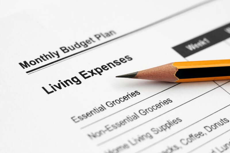Tips on how to reduce your living expenses
