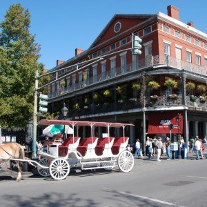 Things to Do in New Orleans, Lousianna