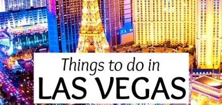 Things to do in Las Vegas, Nevada