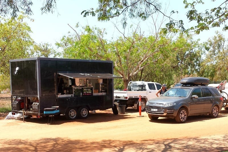 Mollie Bean Coffee - Broome, Western Australia