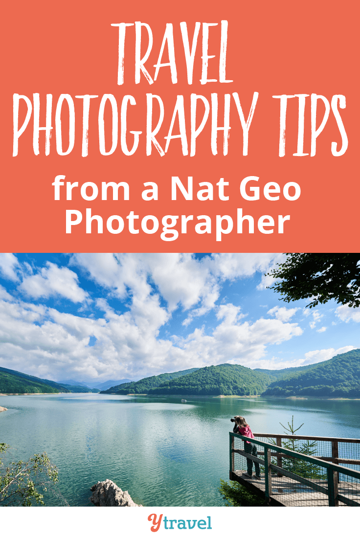 Travel photography tips from a national geographic photographer.