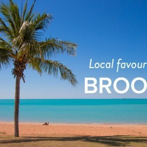 Exploring the local gems of Broome, Western Australia