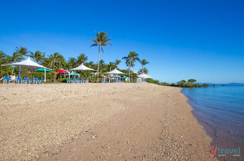 Isla de ensueño - Queensland, Australia