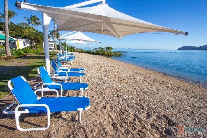 Daydream Island, Queensland, Australia