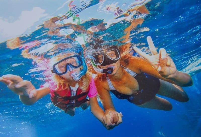 Great-Barrier-Reef-Queensland-Australia-21 ▷ Comente 11 cosas increíbles para hacer en Cairns, Australia (Reef & Beyond) por 10 destinos de la lista de destinos de la familia para el verano | La maleta abierta