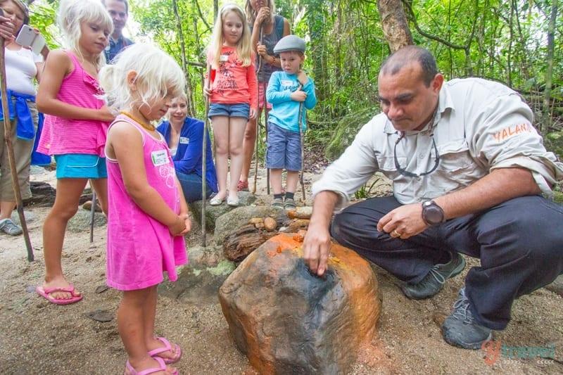 Mossman Gorge Aboriginal Tour
