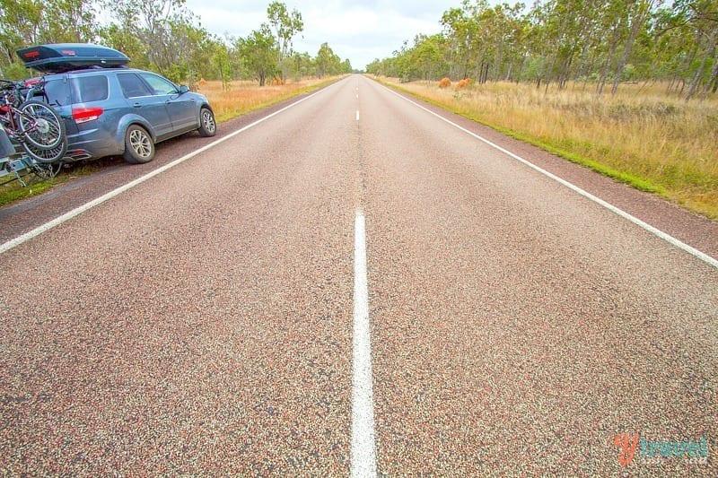 The Savannah Way - Queensland, Australia