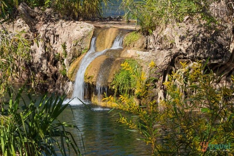 Indarri Falls Lawn Hill
