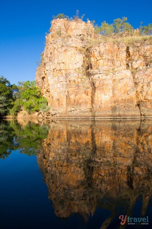 Garganta de Katherine - Territorio del Norte, Australia