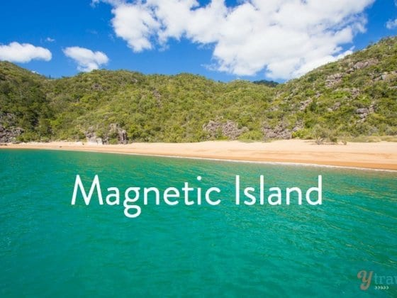 Magnetic Island - Queensland, Australia