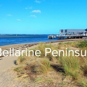 The Bellarine Peninsula - Victoria, Australia
