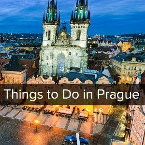 Insider Tips - Things to Do in Prague