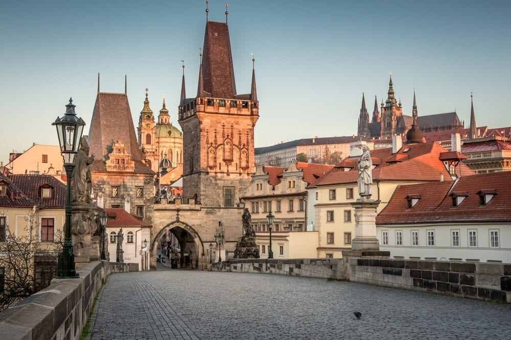 Insider Tips Things To Do In Prague